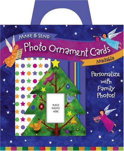 (OC3 - Sheila Moxley Photo Ornament Cards)