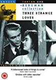 Three Strange Loves [1949] [DVD]