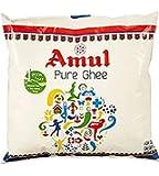 Amul Pure Ghee Pouch, 500ml