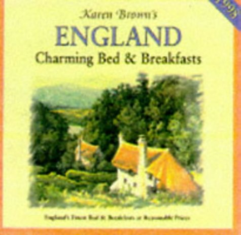 KB ENGLAND'98:BED&BRE (Serial)...