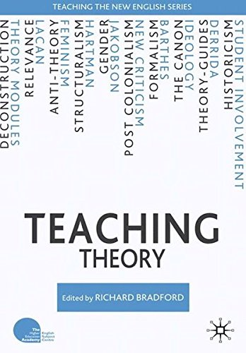 Teaching Theory (Teaching the New English)