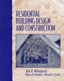 img - for Residential Building Design and Construction book / textbook / text book