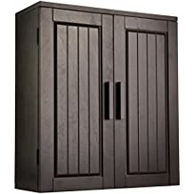 Elegant Home Fashions Catalina Wall Cabinet