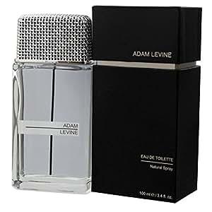 Adam Levine by Adam Levine for Men Eau De Toilette Spray, 3.4 Ounce