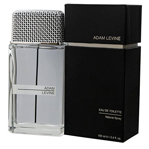 Adam Levine by Adam Levine for Men Eau De Toilette Spray, 3.4 Ounce - German Cologne For Men