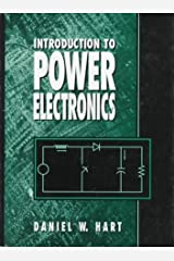 Introduction to Power Electronics Hardcover