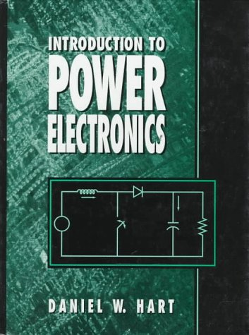 Download Introduction To Power Electronics Book Pdf Audio Id Bxhbeqc