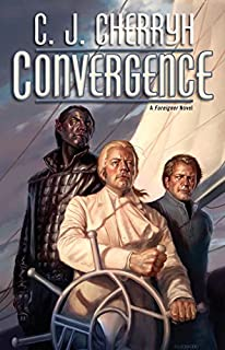 Book Cover: Convergence