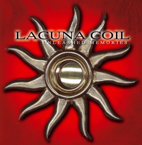Unleashed Memories Halflife Lacuna Coil product image