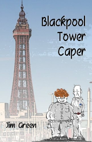 Blackpool Tower Caper