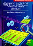Open Look Release 4 Graphical Interface User's Guide, AT&T Staff and UNIX System Laboratories Staff, 0136362672