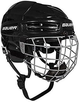 Bauer Helm mit Gitter IMS 5.0