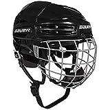 Bauer IMS 5.0 Helmet Combo