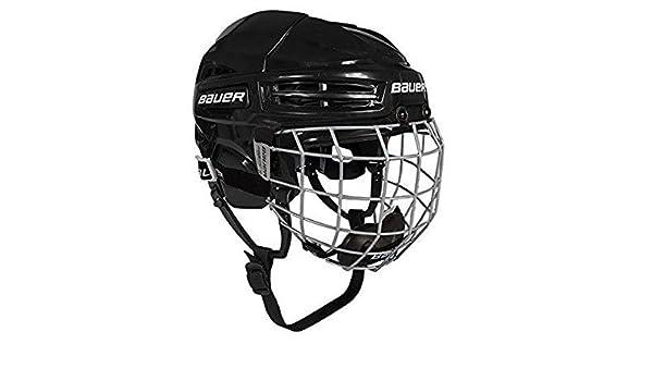 Bauer IMS 5.0 Helmet Combo 836407edbb868