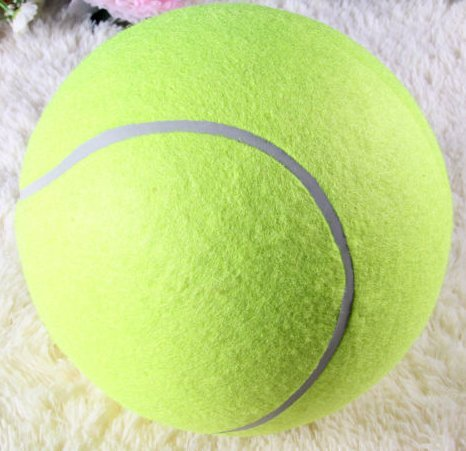 Image of New Big Giant Pet Dog Puppy Tennis Ball Thrower Chucker Launcher Play Toy by MOS