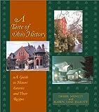 A Taste of Ohio History, Debbie Nunley and Karen Jane Elliott, 0895872455