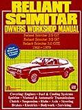 Reliant Scimitar Owner's Workshop Manual