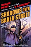 Image of Shadows Over Baker Street