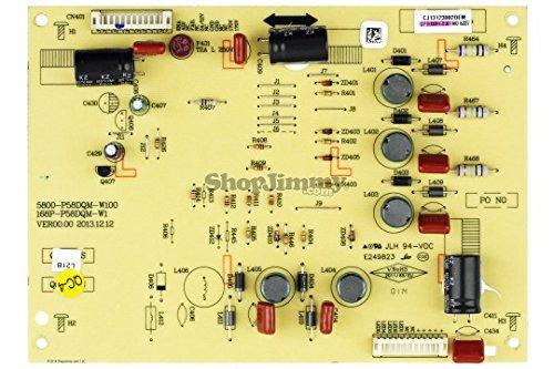 Philips UPB000RGB001 LED Driver for 58PFL4609/F7 58PFL4909/F7