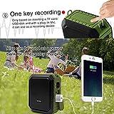 Portable Bluetooth Waterproof Voice Amplifier
