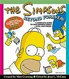 The Simpsons Beyond Forever!, Matt Groening, 0007152639