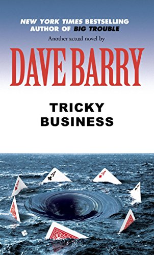 Image result for tricky business amazon