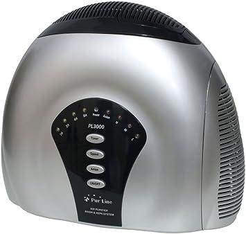 Purline Purificador Ionizador de Aire Hepa Pl3000: Amazon.es ...