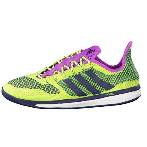 Adidas Primeknit 2.0 Boost WHT/NGTBLU/MULTCO