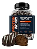The Protein Works 450 g Diet Protein Truffles Millionaire's by The Protein Works