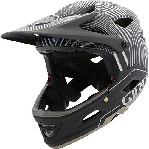Giro Switchblade MIPS Cycling Helmet - Matte Dazzle (Large Switchblade)