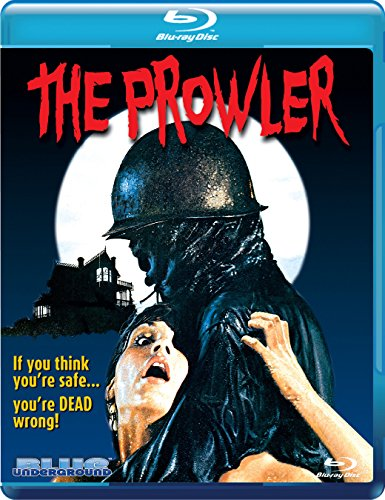 The Prowler [Blu-ray] ()