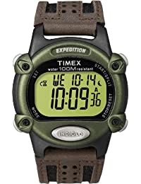 Timex Men's T48042CS Expedition Classic Digital Outdoor Performance Chrono Alarm Timer Watch