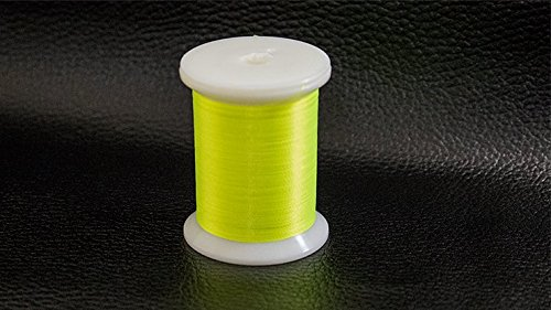 Price comparison product image Super Glow UV Thread (Yellow) by Premium Magic - Trick