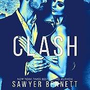 Clash: Legal Affairs, Book 1   Sawyer Bennett