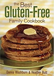 The Best Gluten-Free Family Cookbook