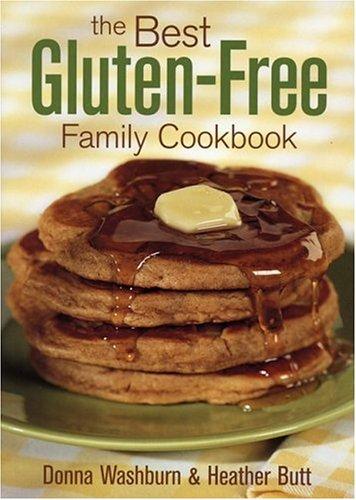 Best Gluten Free Family Cookbook