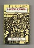 A Question of Survival, William N. Oats, 0702217085