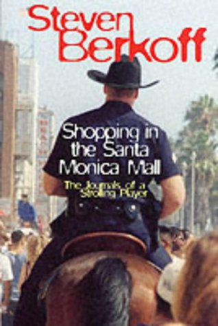 Shopping in the Santa Monica Mall: The Journals of a Strolling - Angeles City Mall Los Century