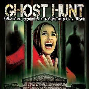 Ghost Hunt Radio/TV Program