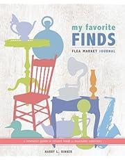 My Favorite Finds: Flea Market Journal
