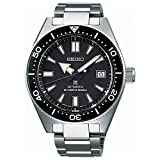 SEIKO PROSPEX diver watch mechanical self-winding (with manual winding) Waterproof 200m SBDC051 Japan Import