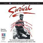 Survival | Tim Bowden