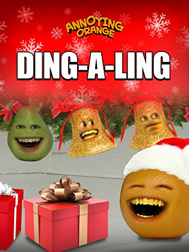 Clip: Annoying Orange - Ding-a-Ling