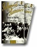 Hollywood Romance: Dinner at the Ritz & Love Affair [VHS]