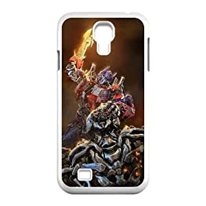 PCSTORE Phone Case Of Transformers for Samsung Galaxy S4 I9500