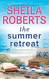 Book Cover: The Summer Retreat
