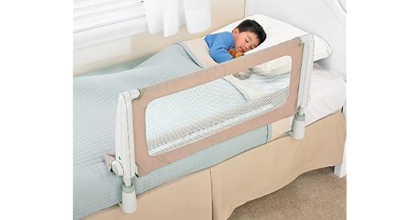 Amazon.com: Safety 1st Secure parte superior Asidero de cama ...