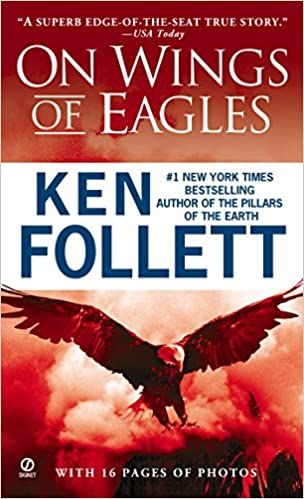 Ken Follett - On Wings of Eagles Audiobook Free Online