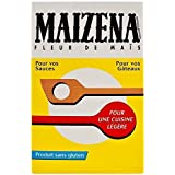 Maizena 400g De Harina De Maíz (Paquete de 2)