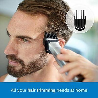 Philips MULTIGROOM Series 7000 Cara, cabello y cuerpo 13 en 1 ...